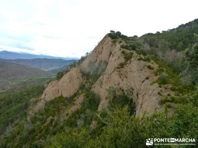 Viaje Semana Santa - Mallos Riglos - Jaca; vacaciones singles madrid; excursiones viajes;actividades